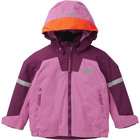 Helly Hansen Legend Insulated Jacket Kids, rose